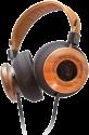 GRADO GS2000e - Kopfhörer der Statement-Serie - mit 6.3 mm Stecker - Braun