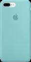 Apple Custodia in silicone per iPhone 7 Plus - azzurro mare