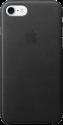 Apple Custodia in pelle per iPhone 7 - nero