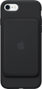 Apple iPhone 7 Smart Battery Case - nero