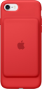 Apple iPhone 7 Smart Battery Case - Rosso