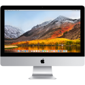 Apple iMac 21.5 Retina 4K - i5 3.4 GHz - 8 Go RAM - 1 To HDD - Argent
