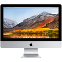 Apple iMac 27 Retina 5K - PC all-in-one - i5 3.5 GHz - 8 GB RAM - Argento