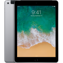 Apple iPad - Tablette - 9.7 - 32 Go - Wi-Fi + Cellular - Gris sidéral