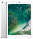 Apple iPad - Tablet - 128 GB - WiFi & Cellular - Retina Display 9.7 / 24.63 cm - Silber