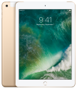 Apple iPad - Tablet - 128 GB - WiFi & Cellular - Retina Display 9.7 / 24.63 cm - Gold