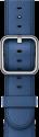 Apple Bracelet Boucle classique 38 mm - Bleu