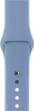 Apple Bracelet Sport 38 mm - Bleu