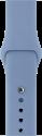 Apple 42 mm Sportarmband - Blau