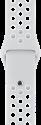 Apple Bracelet Sport Nike 38 mm - Blanc