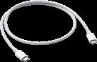 Apple Thunderbolt 3 (USB C) - 0.8 m - Weiss