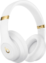 Beats Studio3 Wireless - Over-Ear Kopfhörer - Bluetooth - Weiss