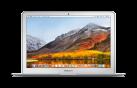 Apple MacBook Air - Notebook - 13.3 - Silber