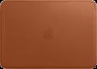 Apple Leather Sleeve MB12 - Pour MacBook Pro 12 - Havane