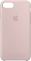 Apple Silikon Case - per iPhone 7/8 - Rosa
