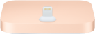 Apple Lightning Dock - Oro