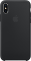 Apple Silikon Case - Noir