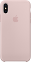 Apple Silikon Case - Rose des sables
