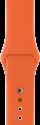 Apple Bracelet Sport - 38 mm - Orange