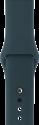 Apple Bracelet Sport - 38 mm - Sarcelle foncé