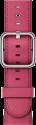 Apple Bracelet Boucle classique 38 mm, Fuchsia