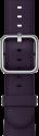 Apple Bracelet Boucle classique 38 mm, Aubergine