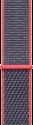 Apple 42 mm Sport Loop, Neonpink