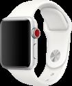 Apple Bracelet Sport - 38 mm - Blanc coton