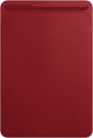 Apple iPad Pro 10.5 Leather Sleeve - Lederhülle - Rot