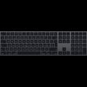 Apple Magic Keyboard con tastierino numerico - Tastiera - CH Layout - Grigio siderale