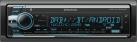KENWOOD KDC-X7100DAB - Autoradio - Bluetooth - Schwarz/Blau