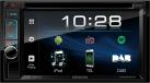 "KENWOOD DDX4018DAB - Digitalradio - 6.2"" Monitor - Schwarz"