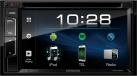 KENWOOD DDX318BT - DVD-Receiver - Bluetooth - Schwarz