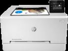 HP LaserJet Pro M254dw - Stampante laser - Wi-Fi - Bianco