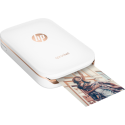 hp Sprocket - Stampante foto - Bluetooth - Bianco