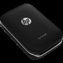hp Sprocket - Fotodrucker - Bluetooth - Schwarz