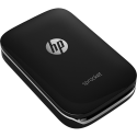 hp Sprocket - Photo printer - Bluetooth - Nero