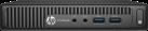 HP ProDesk 400 G2 - Mini Desktop - Intel Core i5-6500T (2.5 GHz) - Nero