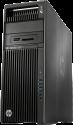 HP Z640 Workstation - PC - Intel® Xeon® E5-2630 v4 - Schwarz