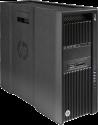 HP Z840 - Desktop-PC - Xeon E5-2680v4 (2.4 GHz) - Schwarz