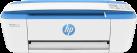 HP DeskJet 3720 All-in-One - Multifunktionsdrucker - Wi-Fi - Blau