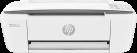 HP DeskJet 3720 All-in-One - Multifunktionsdrucker - Wi-Fi - Grau