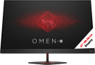 hp OMEN 27 - Monitor per gaming - Display 27 / 68,58 cm - Nero