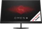 hp OMEN 25 - Monitor per gaming - Display 24.5 / 62,23 cm - Nero