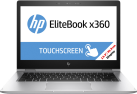 HP EliteBook x360 1030 G2 - Notebook - 13,3 / 33.8 cm - Argento
