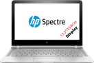 hp Spectre 13-v184nz - Notebook - 13.3 / 33.8 cm - Argento