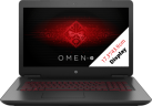 hp Omen 17-w294nz - Notebook - 17.3 / 43.9 cm - Nero