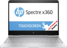 hp Spectre x360 13-ac060nz - Convertible - Intel Core i5-7200U - Silber