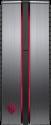hp OMEN 870-260NZ - PC - 256 GB SSD - Silber