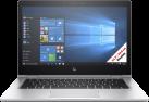 hp EliteBook x360 1030 G2 - Ordinateur portable - Intel® Core™ i7-7600U Processeur (jusqu'à 3.9 GHz, 4 Mo Intel® SmartCache) - Argent/Noir